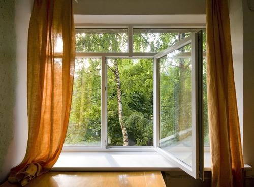 Indoor Air Tips
