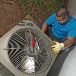 air conditioner tune-up and maintenance