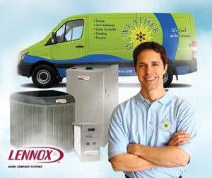 Weather Master - Apex, NC AC Repair