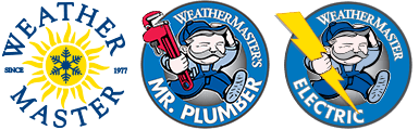 Weather Master Heating & Air Conditioning - Mr. Plumber - Raleigh - Knightdale, NC