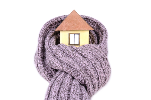 home heating system