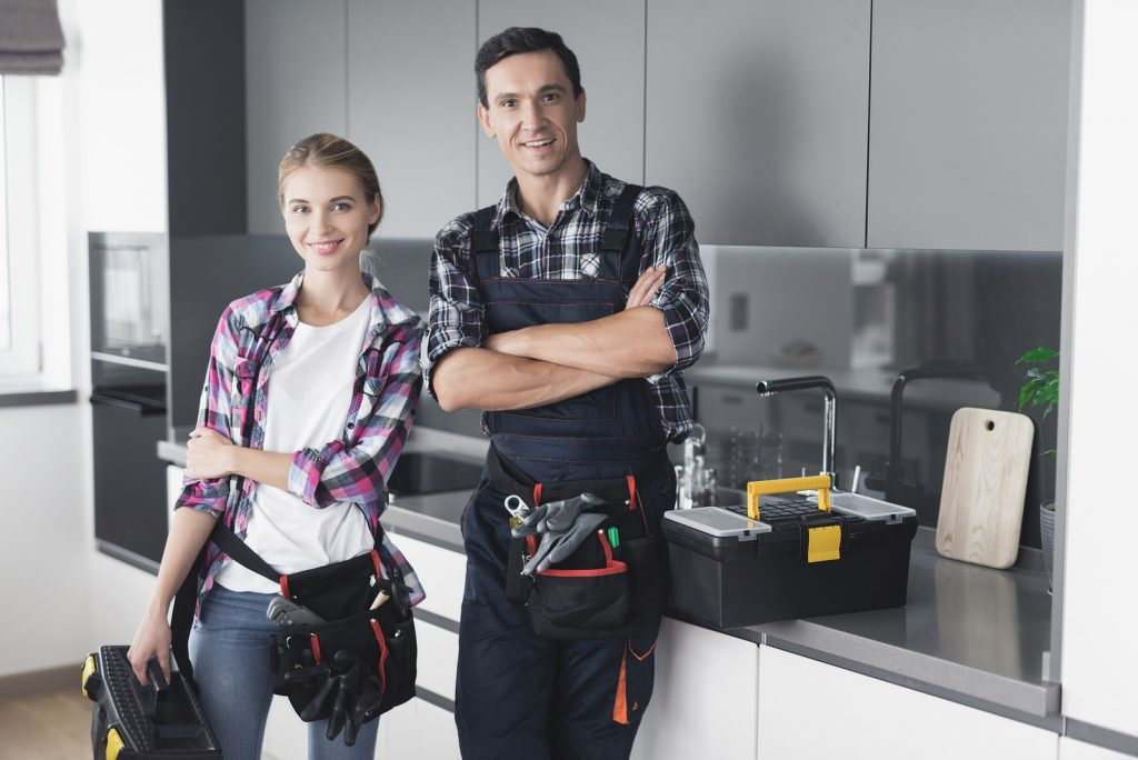 other reasons to call a plumber
