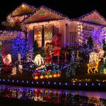holiday electricity savings