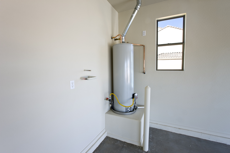Choosing a water heater - Raleigh, NC