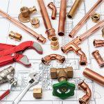 Plumbing tools and equipment