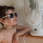 Stay cool in the Raleigh heat