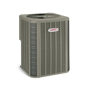 Lennox Merit Series Air Conditioner - Raleigh, NC