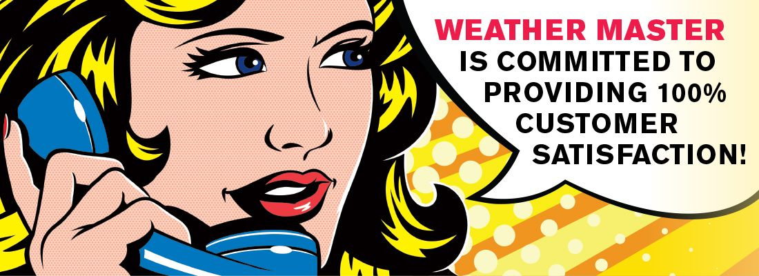 Weather Master - Raleigh Air Conditioning, Heating, Plumbing & Electrical Repair
