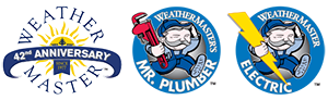Weather Master Logo