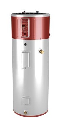 GE Hybrid Water Heater