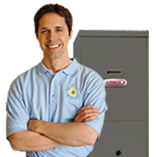 Gas Furnace & Heat Pump Service, Repair and Installation