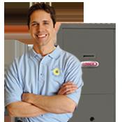 Gas Furnace & Heat Pump Service, Repair and Installation